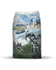 TASTE OF THE WILD Pacific Stream Puppy 6 kg