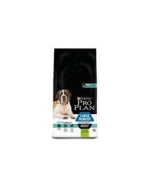 Purina Pro Plan large robust Adult Sensitive Digestion OptiDigest miel 14 kg