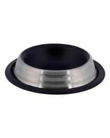 TRIXIE Bol din oțel inoxidabil 1.75 l/30 cm