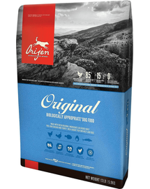 ORIJEN Original Dog 11.4 kg