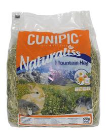 CUNIPIC Naturaliss Mountain & Multiflower 500 g