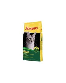 JOSERA Cat JosiCat Gefugel 10 kg cu pasăre pentru pisici adulte