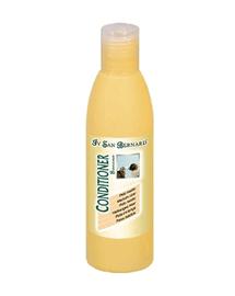 IV SAN BERNARD Balsam banane pentru blană medie 300 ml