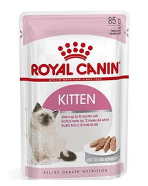 Royal Canin Kitten In Loaf Hrană Umedă Pisică 85 g