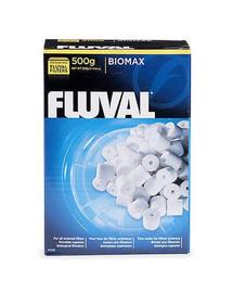 FLUVAL Cartuș Ceramică pentru filtre Bio-Max-White 500 g