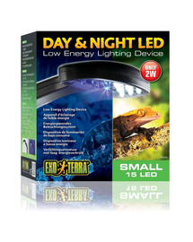 EXO TERRA Lampă LED Day & Night S
