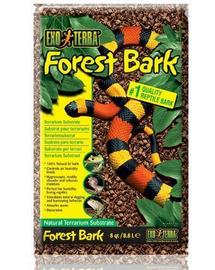 EXO TERRA Substrat pentru terariu Forrest Bark 8.8L