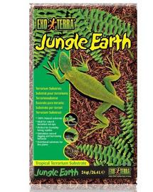 EXO TERRA Substrat pentru terariu Jungle Earth 26.4L