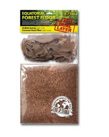 EXO TERRA Substrat pentru terariu Equatorial Forest Floor 4.4 L