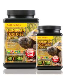 EXO TERRA Mâncare pentru țestoasă europeană adultă 260 g