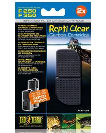 EXO TERRA Inserție carbon pentru filtru intern Repti Clear F250