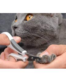 CATIT Set îngrijire pentru pisici cu blana scurtă