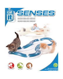 CATIT Circuit interactiv Design Senses Super Roller Circuit