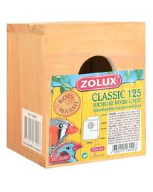 ZOLUX Căsuță pentru păsări Classic 125