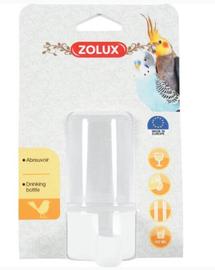 ZOLUX Adăpător Dla păsări 200 ml pentru papagali