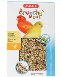 ZOLUX Crunchy Meal Mâncare pentru canari 800 g