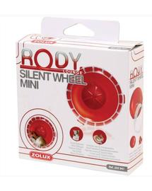 ZOLUX Roată mini Rodylounge roșu