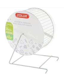 ZOLUX Roată metal 22 cm pentru dihori
