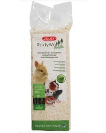 ZOLUX Așternut litieră iepuri și rozătoare Rodycob Fresh 16 L - măr