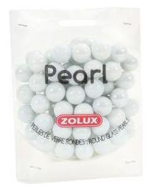 ZOLUX Mărgele de sticlă Pearl 472 g