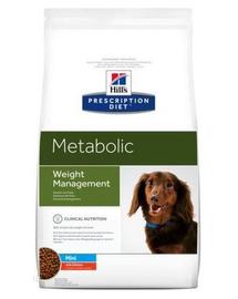 HILL'S Prescription Diet Canine Metabolic Mini 1,5 kg