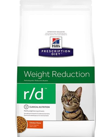 HILL'S Prescription Diet r/d Feline 5 kg