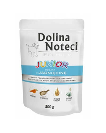 DOLINA NOTECI Premium Junior cu miel 300g