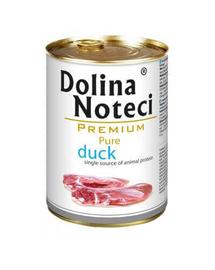 DOLINA NOTECI Premium cu rață 800g