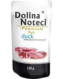 DOLINA NOTECI Premium Pure cu rață 400g