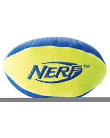NERF Minge de rugby din nailon pentru tras L verde / portocaliu