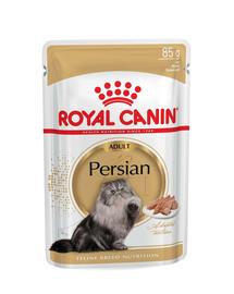 Royal Canin Persian Hrană Umedă Pisică 12 x 85g