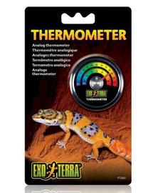 EXO TERRA Termometru analog pentru terarii