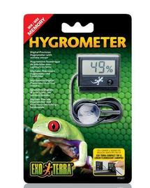 EXO TERRA Higrometru ELECTRONIC pentru terarii