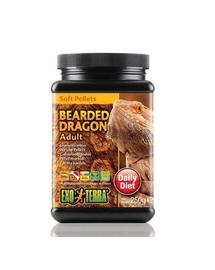 EXO TERRA Mâncare pentru dragon cu barbă adult 250 g