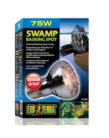 EXO TERRA Bec Swamp Glo Basking Spot 75W