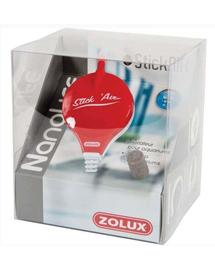 ZOLUX Aerator Nanolife Stickair roșu