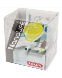 ZOLUX Aerator Nanolife Stickair aquamarin