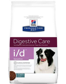 HILL'S Prescription Diet Canine i/d Sensitive 12 kg