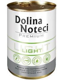 DOLINA NOTECI Premium Light 400g