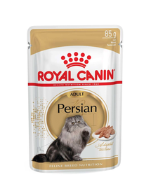 Royal Canin Persian Adult hrana umeda pisica, 12 x 85 g