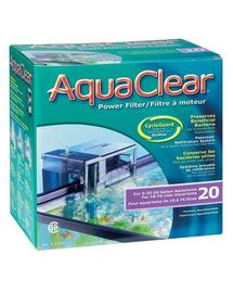HAGEN Filtru pentru cascadă AquaClear 20 Powerfilter 6w