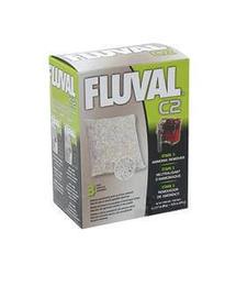 FLUVAL Cartuș Ammonia Remover pentru filtru C2 3x90 g