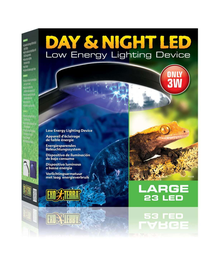 EXO TERRA Lampă LED Day & Night M