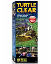 EXO TERRA Set de curățare terariu broască țestoasă Turtle Clear