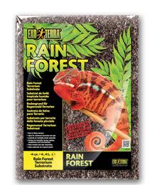 EXO TERRA Substrat pentru terariu Rain Forest 26 4l