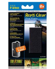 EXO TERRA Spumă delicată pentru filtru intern Repti Clear F250