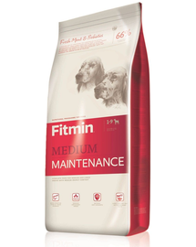 FITMIN Medium Maintenance 3 kg