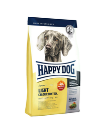HAPPY DOG Fit & Well Light Calorie Control 4kg