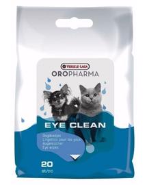 VERSELE-LAGA Eye Clean 20 szt