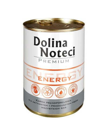 DOLINA NOTECI Premium Energy 400g